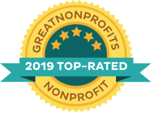 2019 Top Rated Non-profit