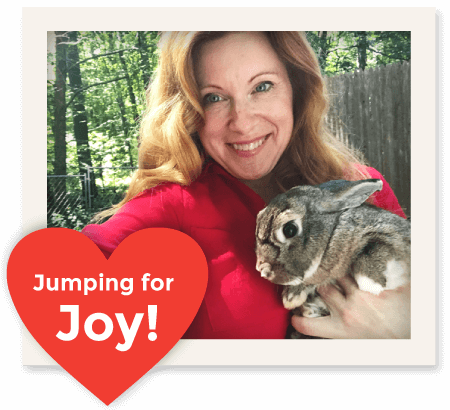 Jumping for Joy! Join Harmony Fund's Newsletter