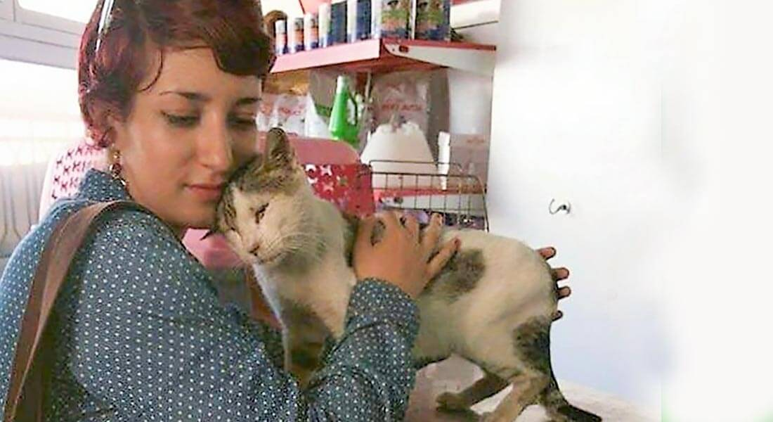 Caring for the Animals of Morocco